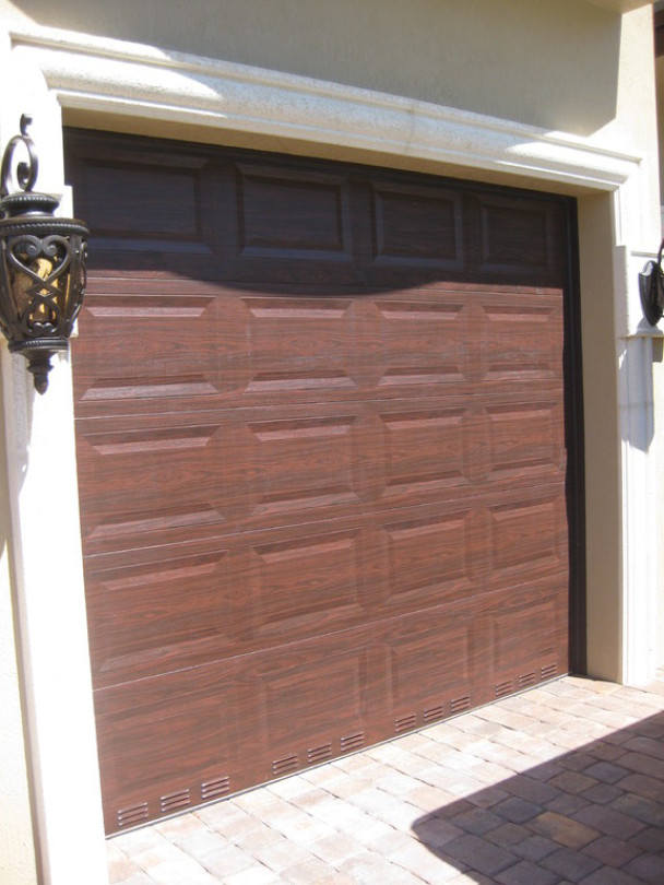 World S Strongest Garage Doors Single Car Doors
