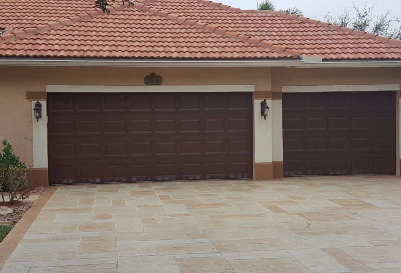 Worlds Strongest Garage Doors Our Products