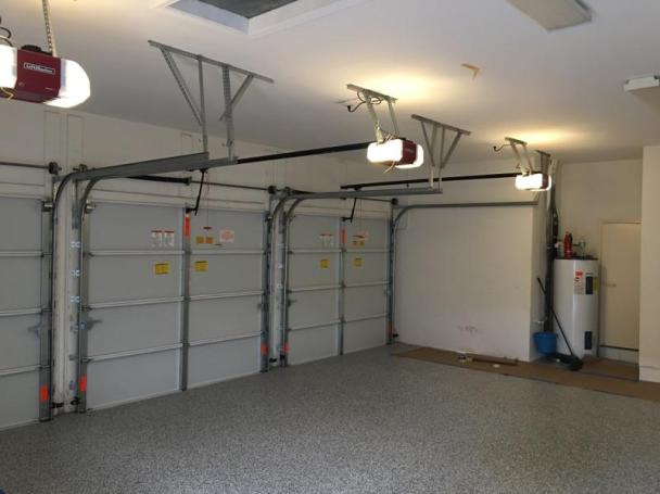World S Strongest Garage Doors Interforce Reinforcement System