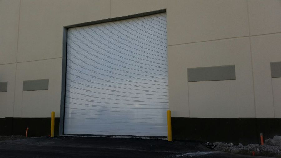 World S Strongest Garage Doors Rolling Steel Doors